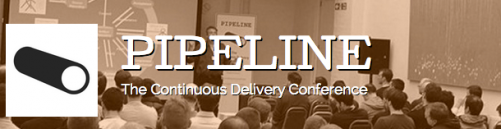 Pipeline the continous delivery conference