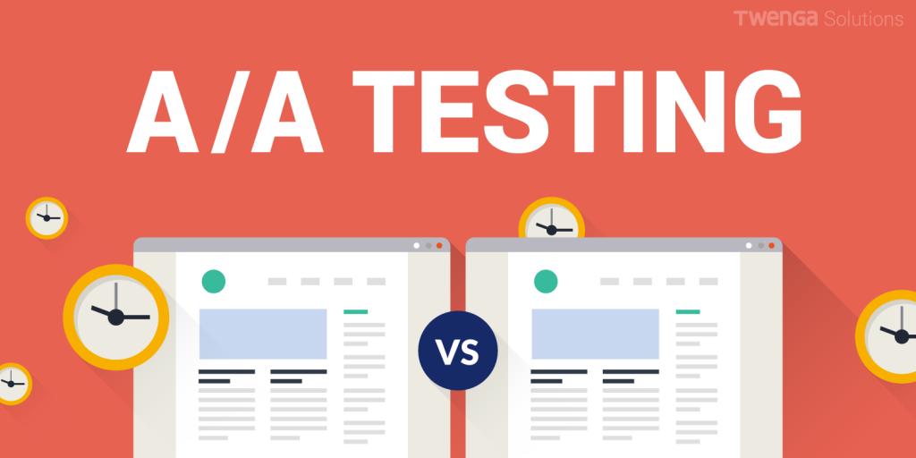 a-a-testing