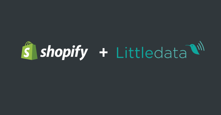 Shopify and Analytics