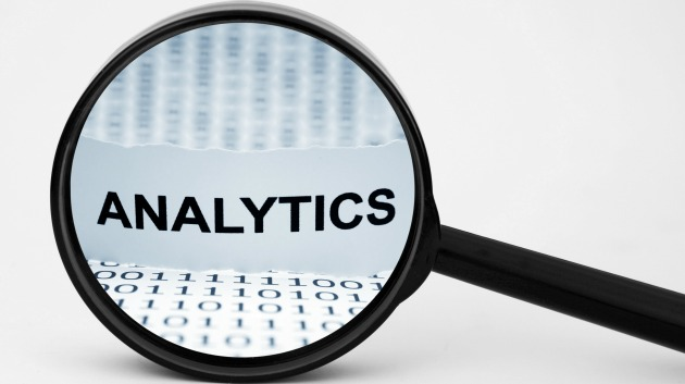 Analytics Q&A Part 1