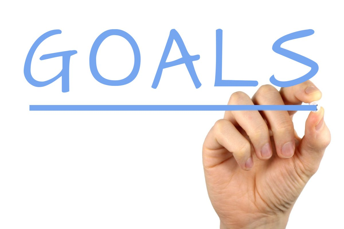 How goals work in Google Analytics