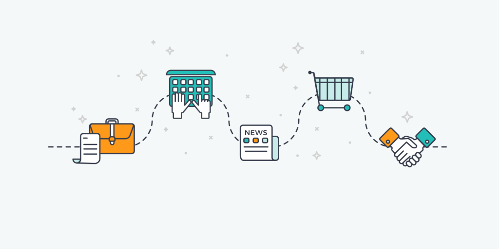 How to track the ecommerce checkout process