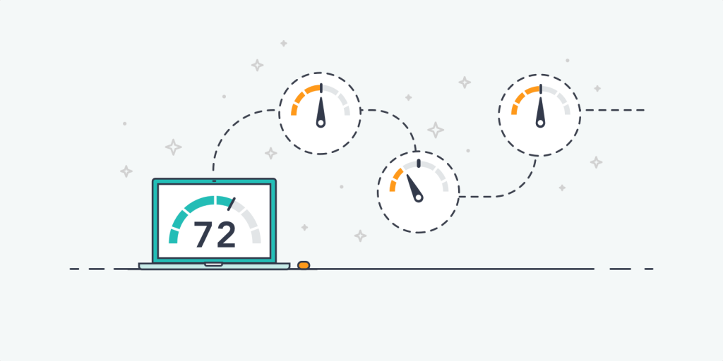 Ecommerce benchmarks for Shopify stores