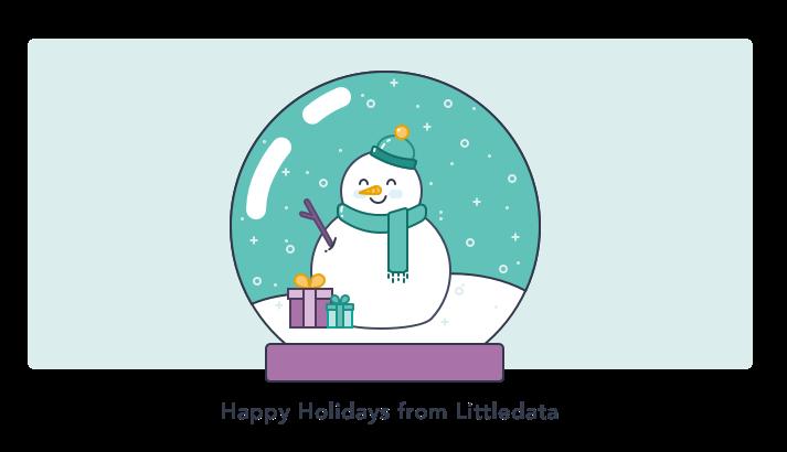 Happy Holidays from Littledata