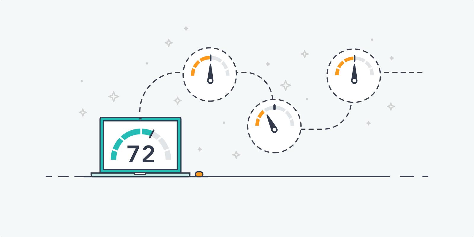 6 essential benchmarks for Shopify stores | Littledata Blog